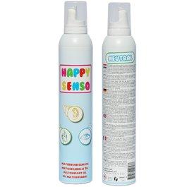 Senzorický gél Happy Senso - bez vône