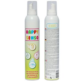 Senzorický gel Happy Senso - tropický
