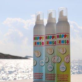 Senzorický gél Happy Senso - tropický