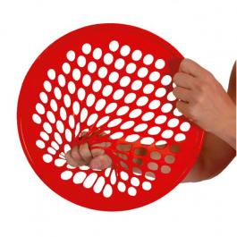 Sieť na tréning prstov