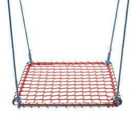 Síťová houpačka - platforma