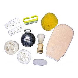 Súprava masážnych predmetov