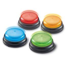 Světelné bzučáky