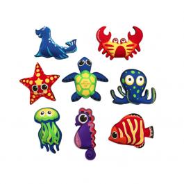 Tancujúce vodné zvieratká