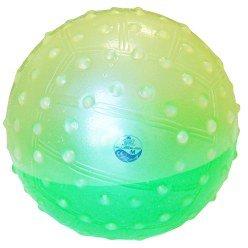 Tekutá senzorická lopta - stredná