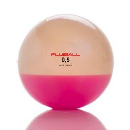 Tekutý zátěžový míč