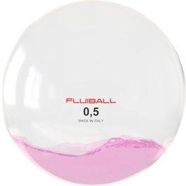 Tekutý zátěžový míč - malý