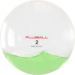 Tekutý zátěžový míč - velký