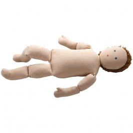 Terapeutická bábika Toni