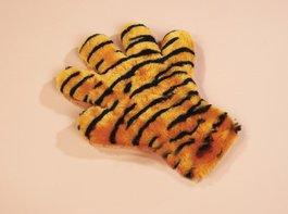 Tigria rukavica