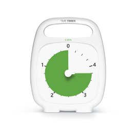 Time Timer Plus - 5 minut