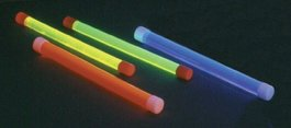 UV farebné paličky