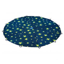 UV hviezdny padák