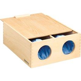 Veľká napĺňacia krabička