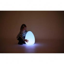Veľké svetelné vajíčko