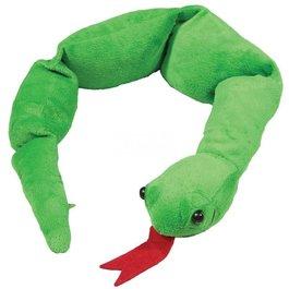 Vibrujúci dotykový had