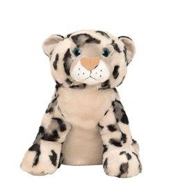Vibrujúci leopard