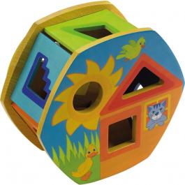 Vkladacia krabička