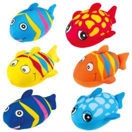 Vodné rybičky