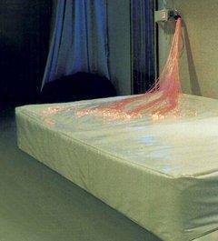 Dvojitá vodní matrace