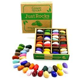 Voskovky Crayon Rocks - 32 barev