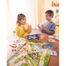 Vzdělávací hra - Číselní trpaslíci