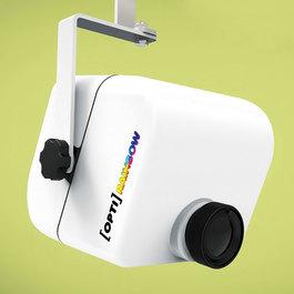 WiFi Duhový projektor