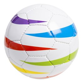 Zvuková futbalová lopta