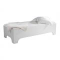 Vibracna postel